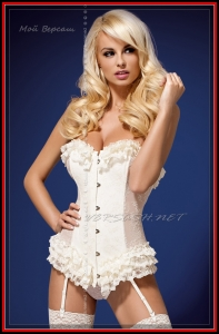 Baletti corset OBS14-016
