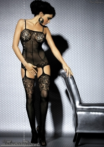 Body stocking  F204 OBS12-0025
