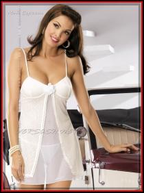 Bride babydoll  OBS14-039