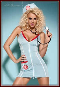 Doctor dress OBS14-077