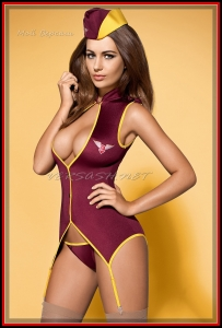 Stewardess suit OBS14-206