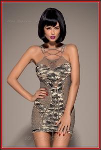 Платье Obsessive OBS16-085 D604 dress