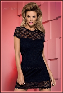 Платье Obsessive OBS16-098 Dressita black