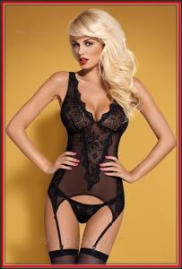 Корсет Obsessive OBS16-102 Empressia corset