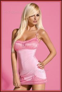 Сорочка Obsessive OBS16-023 Barbiella chemise