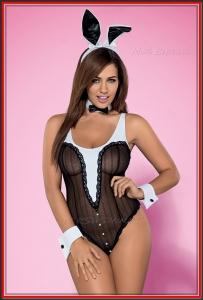 Игровой костюм Obsessive OBS16-042 Bunny teddy