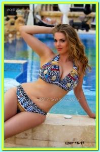 Купальник Dea Fiori Verona Bikini 16-17