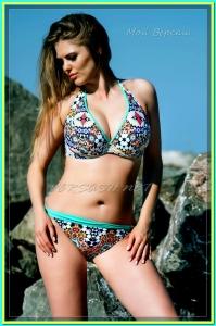 Купальник Dea Fiori Agata Bikini art.17-15