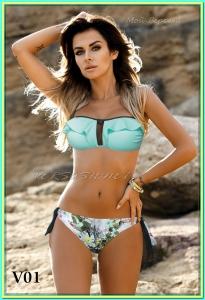 Раздельный купальник Gabbiano Bando Livia 01