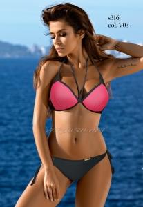 Раздельный купальник GABBIANO Tiffany 01