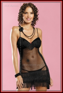latino chemise OBS14-096