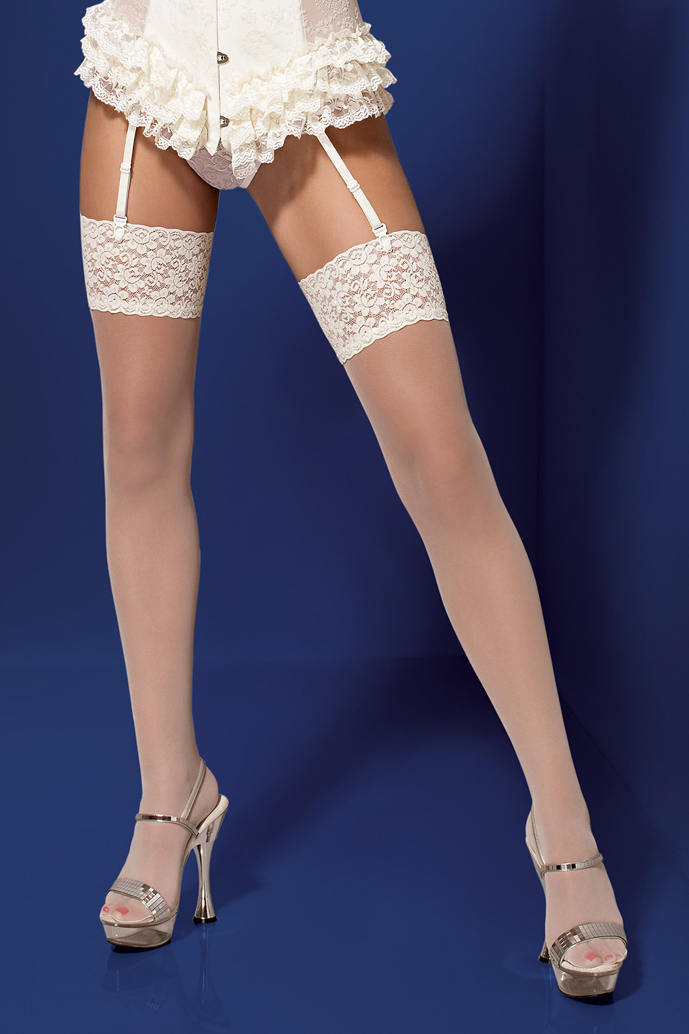 Obsessive S804 stockings